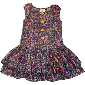 Matilda Jane Atmosphere Dress Sz 8